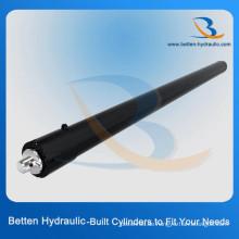 Heben Sie Hydraulikzylinder für Scherenhebebühne / Hubplattform mit angemessenem Preis an