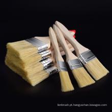 Escova de pintura macia de venda barata e quente