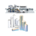 Aerosol Can body 3-piece can making line