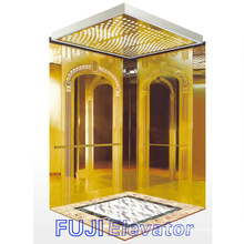 FUJI Passenger Elevator Lift (FJ-JXA09)
