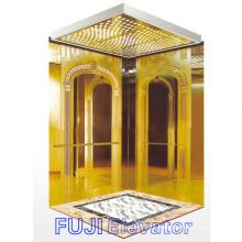 Elevador do elevador do passageiro de FUJI (FJ-JXA09)