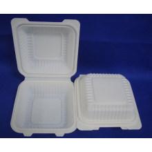 6inch Biodegradable Hamburger Box Sandwich Box