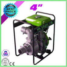 Ensemble de pompe à eau diesel 4 pouces