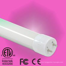 LED T8 Tube Lighting com ETL e Dlc