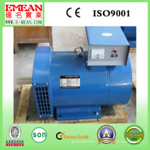 Dreiphasige St / Stc Bürsten AC Generator Lichtmaschine Preise
