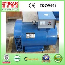 Three Phase St/Stc Brushes AC Generator Alternator Prices