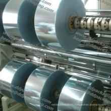 ПЭТ-пленка с PVDC-покрытием на одной стороне покрытой пленкой DADAO
