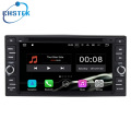 Android Compatible Car Stereo Toyota Hilux