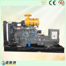 Gerador de motores a diesel refrigerados a ar / água 94kVA75kw