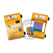 Zebra ZXP Series 3 YMCKO - 800033-840 Color Printer Ribbon 200 Images