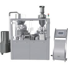 Máquina de enchimento totalmente automática da cápsula da capacidade grande (NJP-6000C)