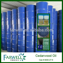 Farwell 100% Natural Cedar Essential Oil