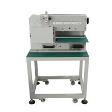 Máquina separadora de corte de placa V groove pcb automática