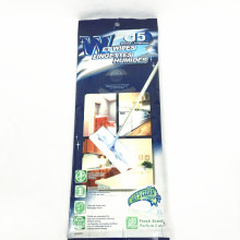 Toalhetes macios para limpeza doméstica