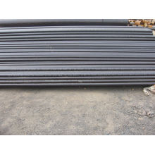 ASTM A106/A53 carbon steel seamless sewage pipe