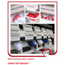 HOLIAUMA High speed multi head embroidery machine