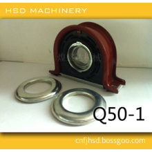 Center Bearing (Q50-1) for Iveco (Q50-1)