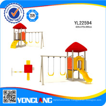 Children Plastic Outdoor Toys for Park
