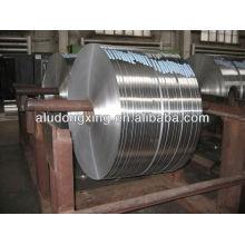 Chapa de alumínio tira de alumínio 1050
