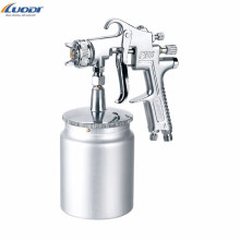 hvlp F-100Sl high pressure spray gun