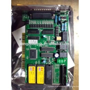 HL tarjeta de sistema de control para la máquina de alambre edm