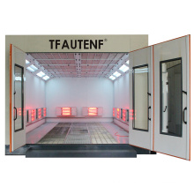 TFAUTENF TF-ES2 electrical heating spray booth paint booth/painting room/paint oven