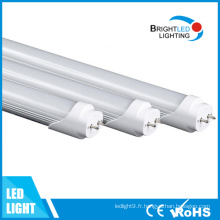Tube de LED de 4FT UL 18W 1.2m de prix usine