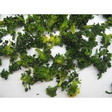 Brocolis déshydraté à haute qualité