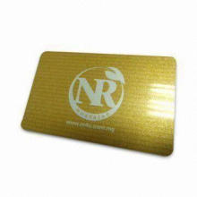 Contact/Contactless Smart Card with 125kHz/13.56MHz Frequency and Glossy/Matte Surface