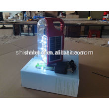 trade assurance solar lantern radio charger emergency vehicle led lights