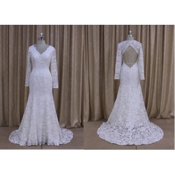 Islam A-Line Wedding Dresses