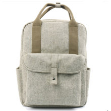 Qualität Laptop Notiz Buch Tasche Rucksack