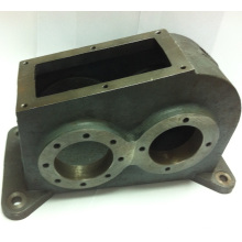 OEM Sand Cast Iron for CNC Machining Parts