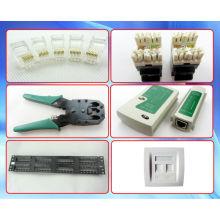 Сетевые обжимные инструменты RJ45