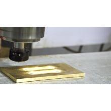 Moule en métal, outil de machine de gravure de Seel en métal