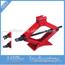 JFM-2001-01 Lifting jack 2 Ton Manual Scissor Jack Powered Auto Tools Screw Jack