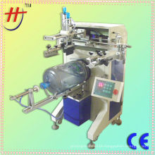 HS-350R cylindrical automatic container screen printing machine