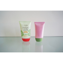 Plastic Tube Soft Flexible Tube for Cosmetic Packaging (AM14120201)