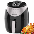 Touch Sensor Switch  Mini Air Fryer