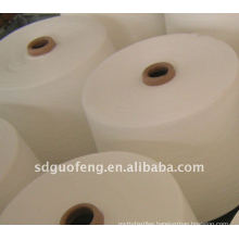 16s 100% cotton woven yarn