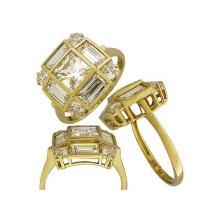 Обручальное кольцо для венчания