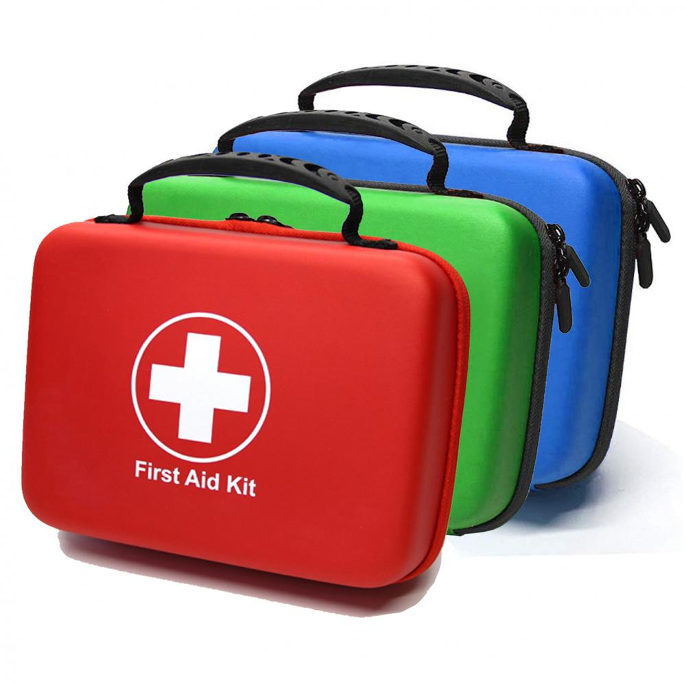 First-aid Devices Box