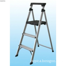 EN131 step ladder aluminum