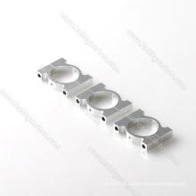 Braçadeira de tubulação de alumínio de Hobbycarbon 15mm 30mm para FPV
