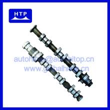 L'arbre à cames de conception faite sur commande de pièces de moteur diesel de prix bas assy pour CHERY QQ3 372-1006020 372-1006060