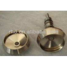 Pièces de rechange rotatives Roulement du rotor DN tasse 33mm 36mm 42mm 43mm 54mm 66mm PLC72-6