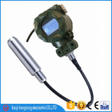 oil-resisitant Intelligent liquid level transmitter
