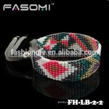 Guangzhou professional OEM jewelry manufactuer names bracelet