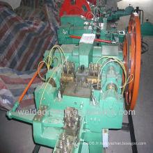 En Chine, Anping TianYue vend de la machine à fabriquer des ongles entièrement automatique (usine)