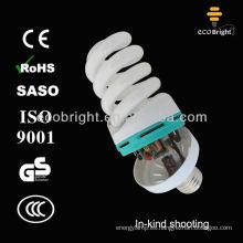 Energía ahorro lámpara cfl skd piezas